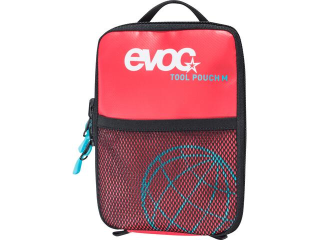 EVOC Tool Tas M, red